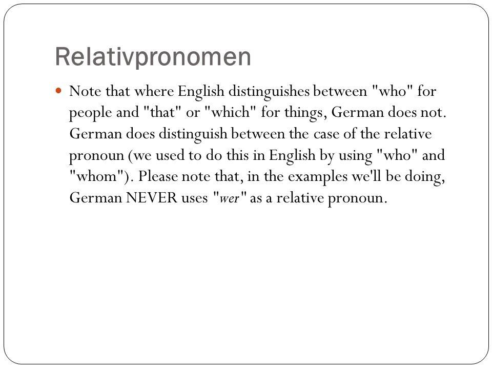 Remember the four step process.7.Ist das dein Deutschbuch.