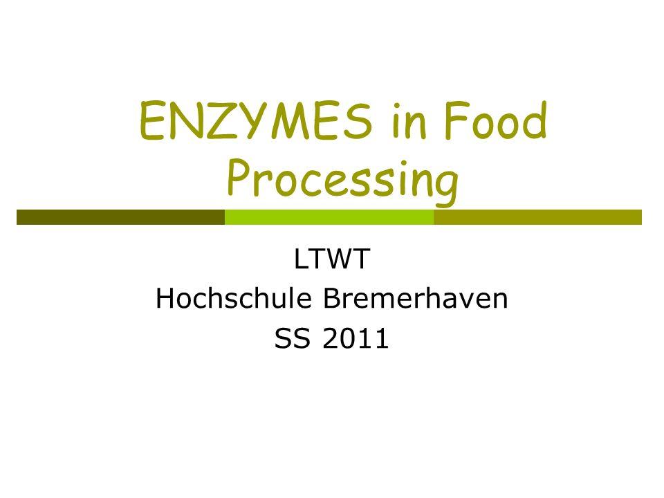 Lipases with different specificity towards native flour lipids 1,3-specific Lipase hydrolyzes non-polar lipids f.e.