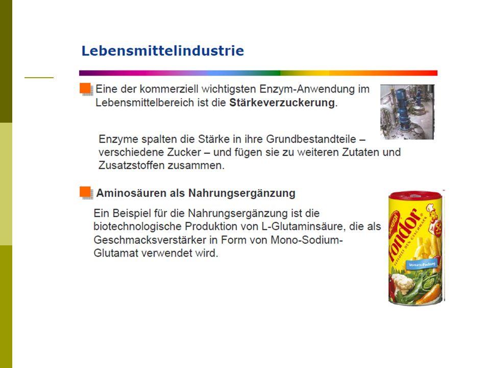 Glucose-Oxidase in Mayonnaise
