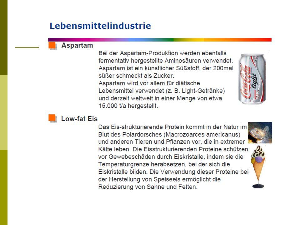 Abwehrmechanismen gegen Mikroorganismen Quelle: Mücke, I.: Möglichkeiten der enzymatischen Sauerstoffentfernung und Konservierung im Lebensmittelbereich, Braunschweig, in GFB Monographien (VCH), BD: 11 (1988), S.