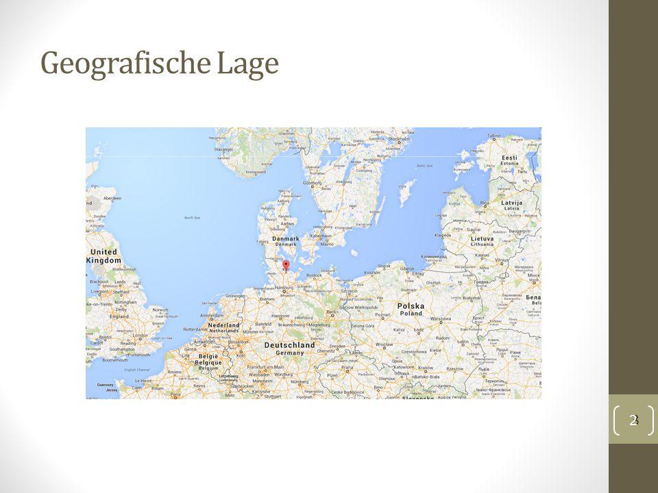 Geografische Lage 3 2