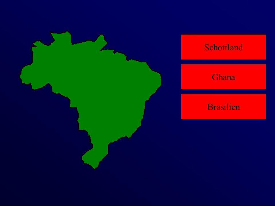 Schottland Brasilien Ghana