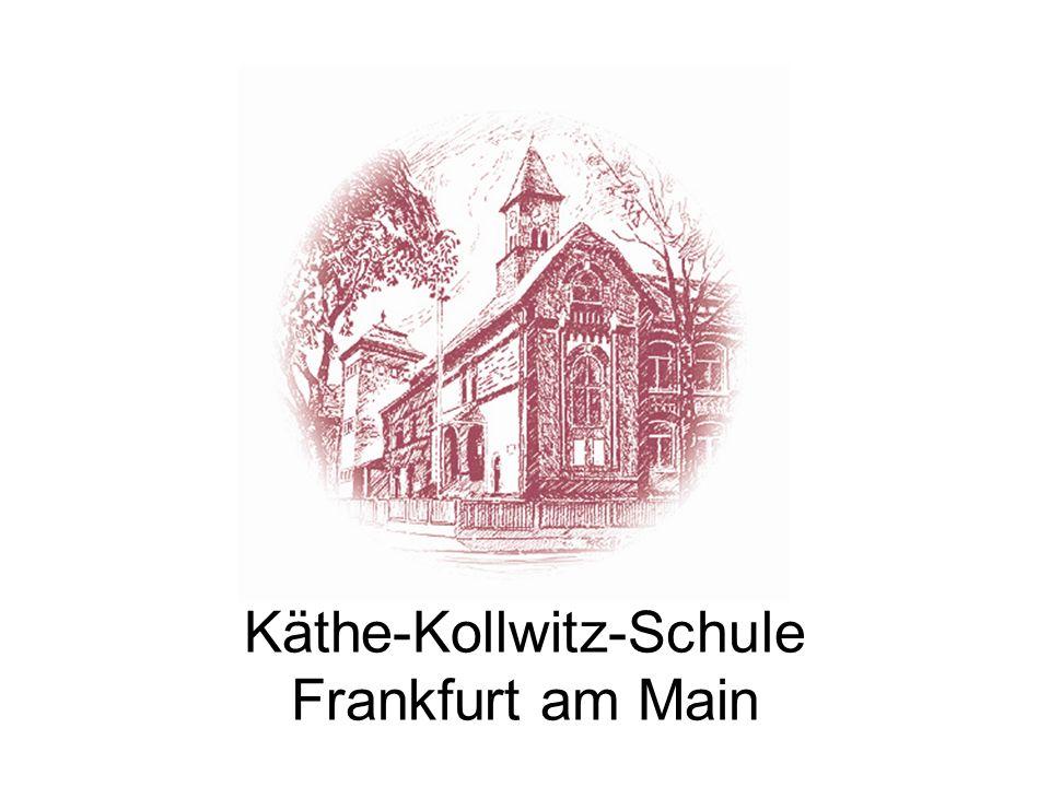 Käthe-Kollwitz-Schule Frankfurt am Main
