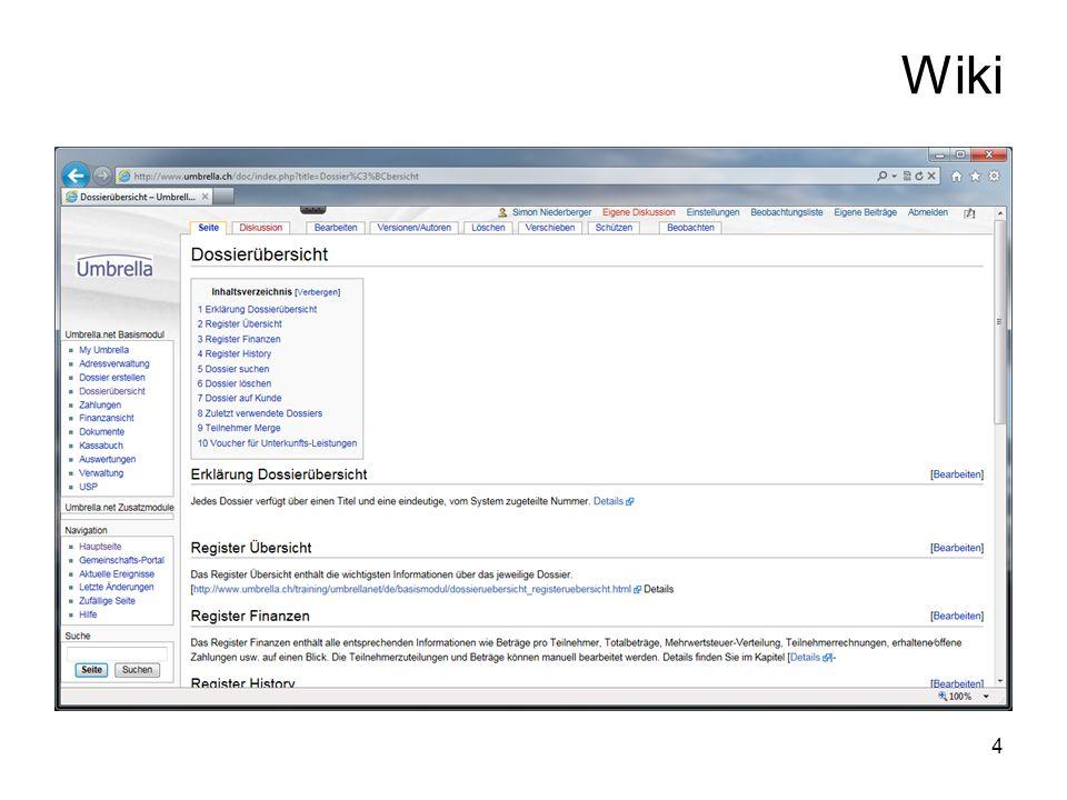 4 Wiki