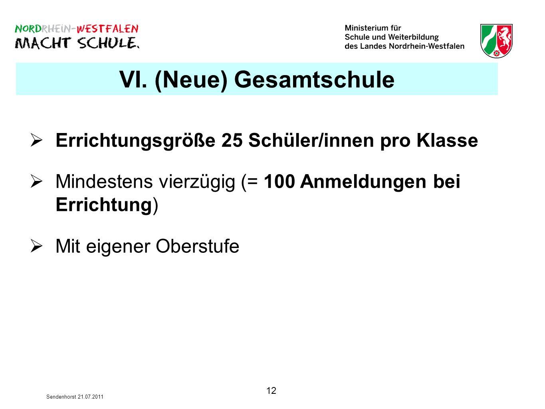 12 Sendenhorst 21.07.2011 VI.