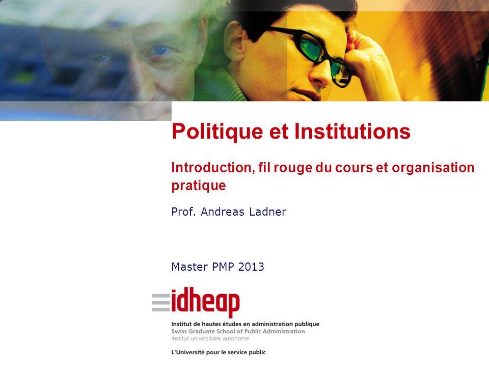 | ©IDHEAP – Andreas.Ladner@idheap.unil.ch | | 21/05/2014 | International journals