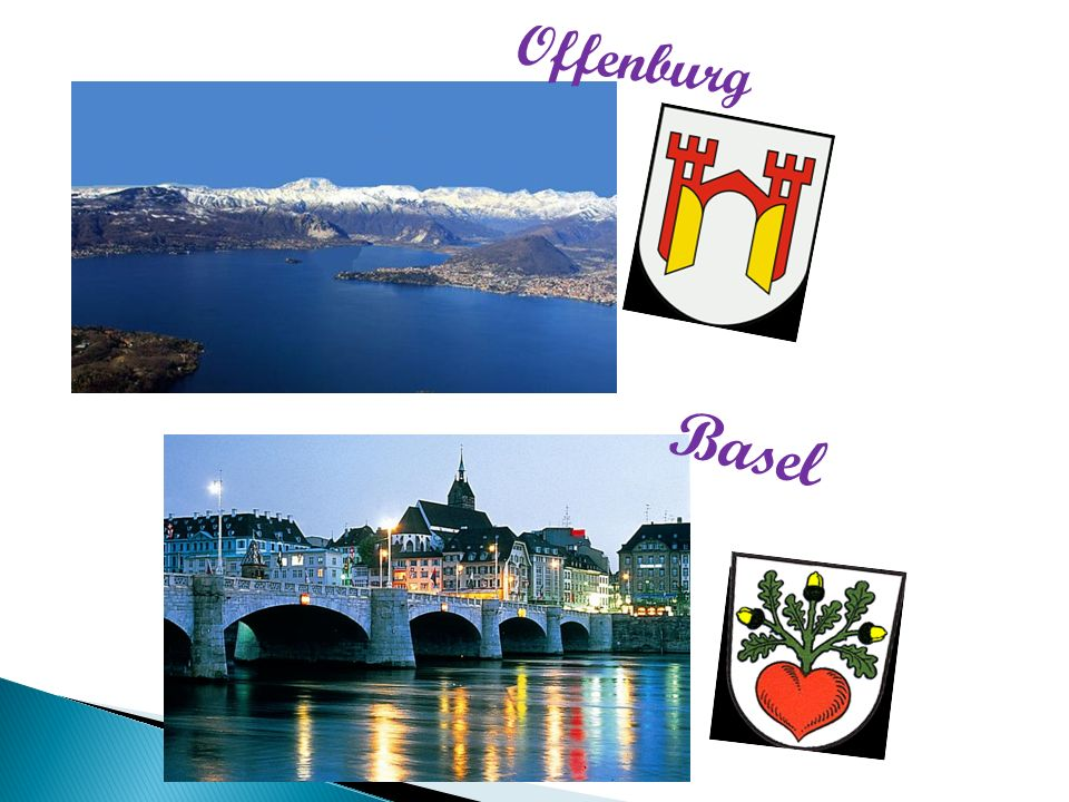 Offenburg Basel