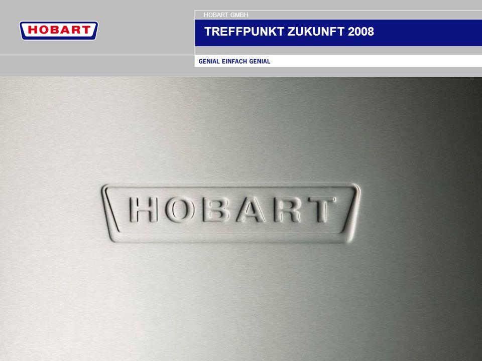 TREFFPUNKT ZUKUNFT 2008 HOBART GMBH