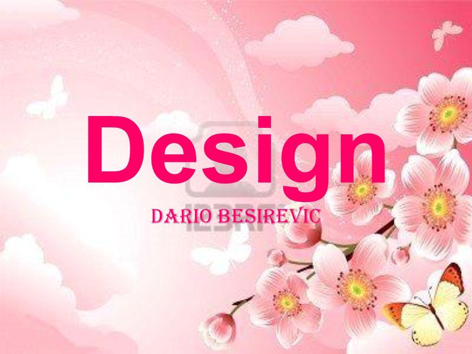 Design Dario Besirevic