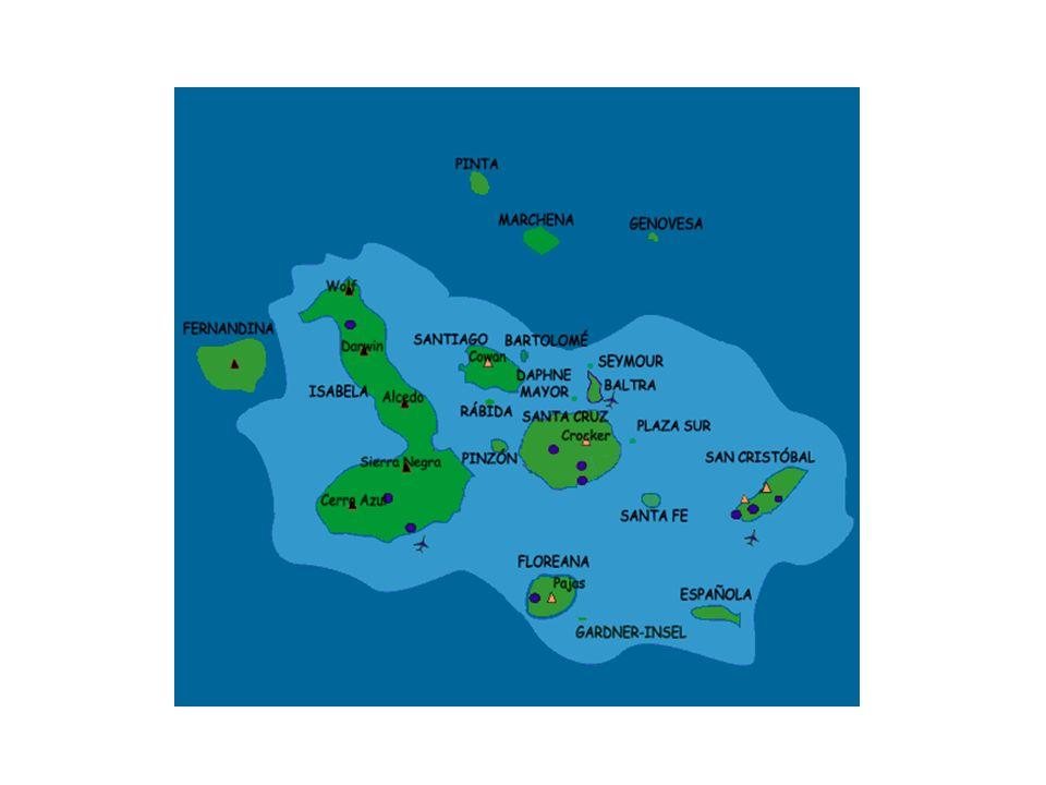 Für mehr Informationen bitte auf die Inseln klicken