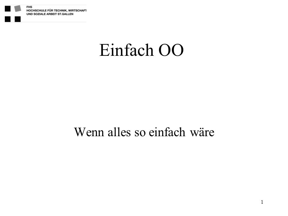 32 OO-Software-Entwicklung / Theorie / UseCases Was ist ein Actor.