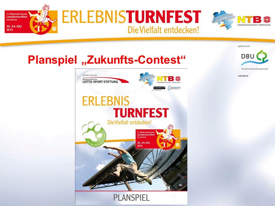 Planspiel Zukunfts-Contest
