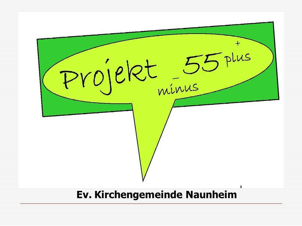 Ev. Kirchengemeinde Naunheim