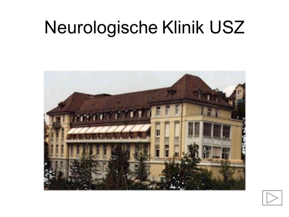 Neurologische Klinik USZ