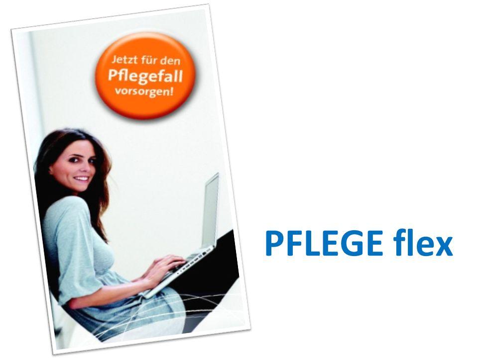 PFLEGE flex