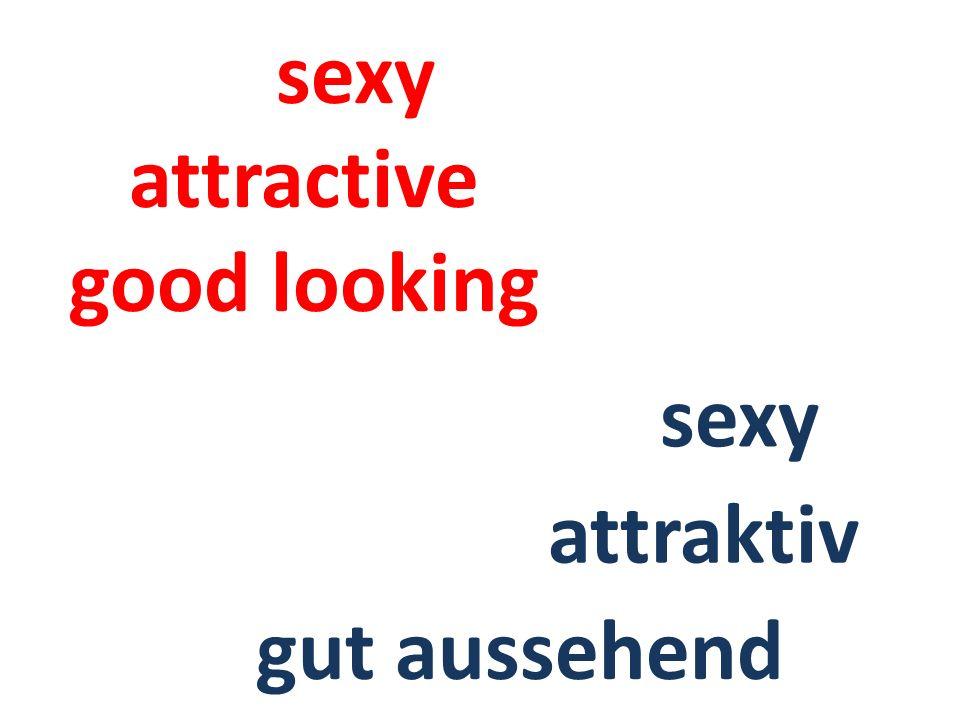 unattraktiv