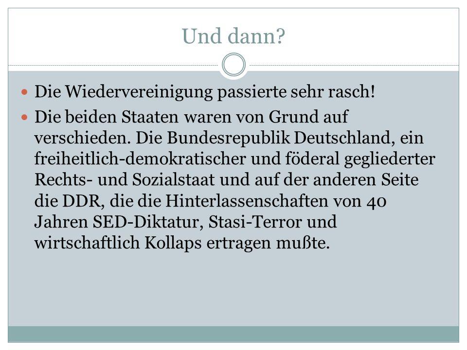 Helmut Kohl, 1.