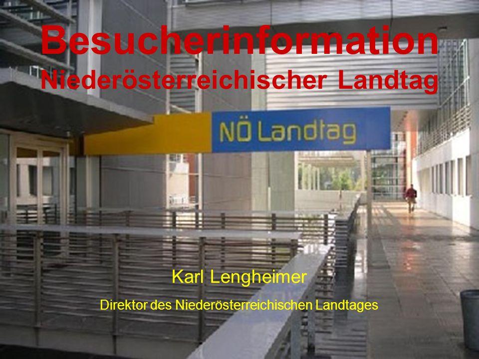 Ausstellung zu einem bedeutenden Landtagsbeschluss Festakt Wanderausstellung Broschüre