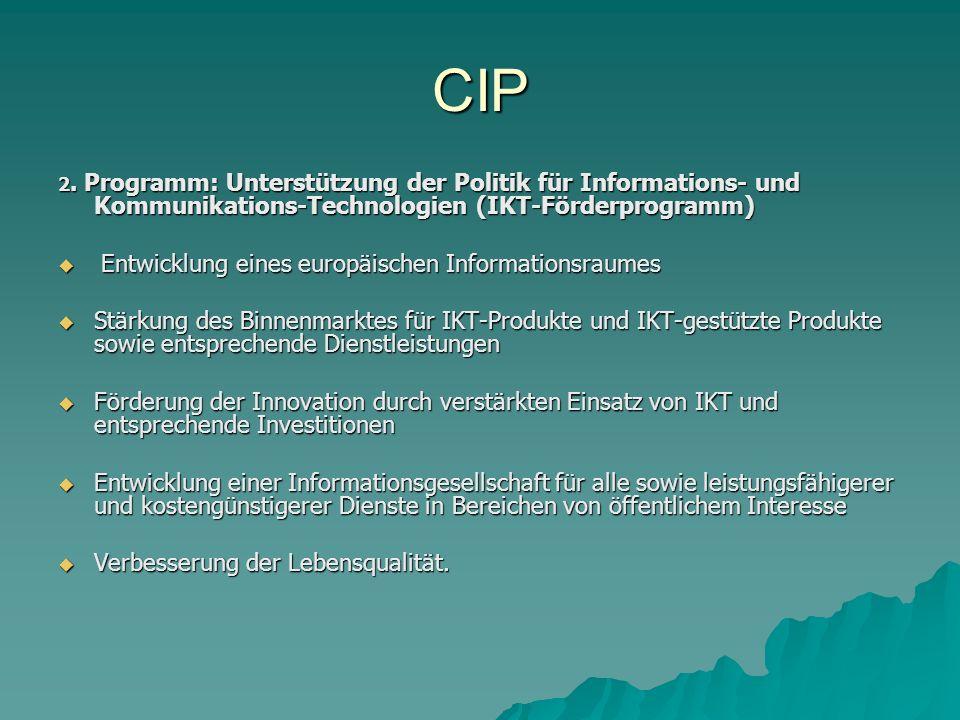 CIP 2.