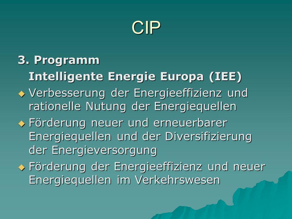 CIP 3.