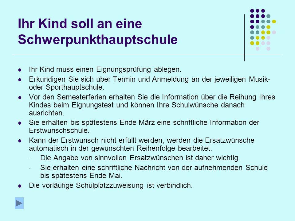 Ihr Kind soll an eine Vorarlberger Mittelschule In der Vorarlberger Mittelschule erhalten die Schüler/innen auf Wunsch eine zusätzlichen Ausbildung in