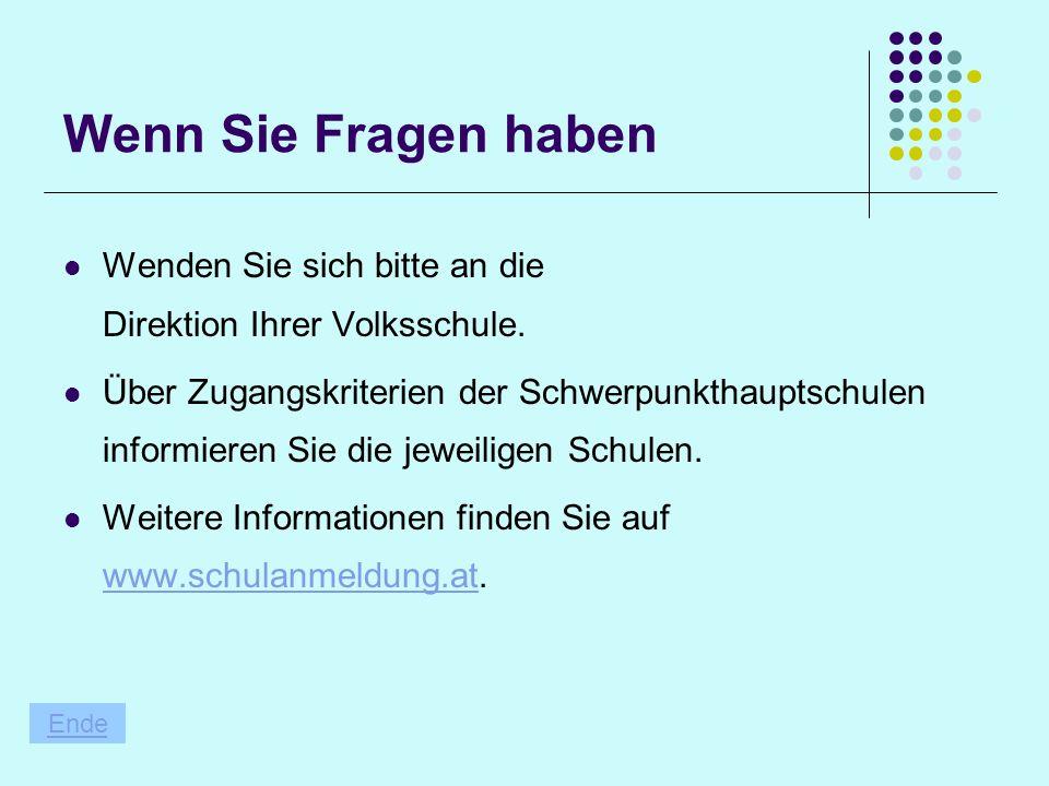 Ihr Kind soll ins Gymnasium Voraussetzung: In Deutsch und Mathematik keine schlechtere Beurteilung als Gut. Sie erhalten bis spätestens Ende März eine