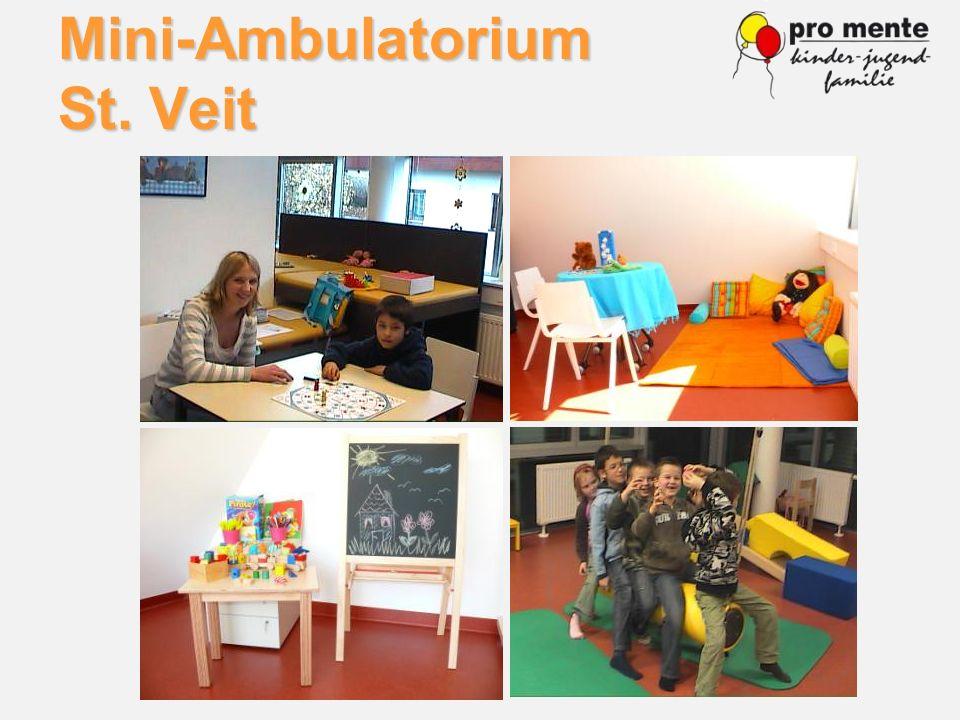 Mini-Ambulatorium St. Veit