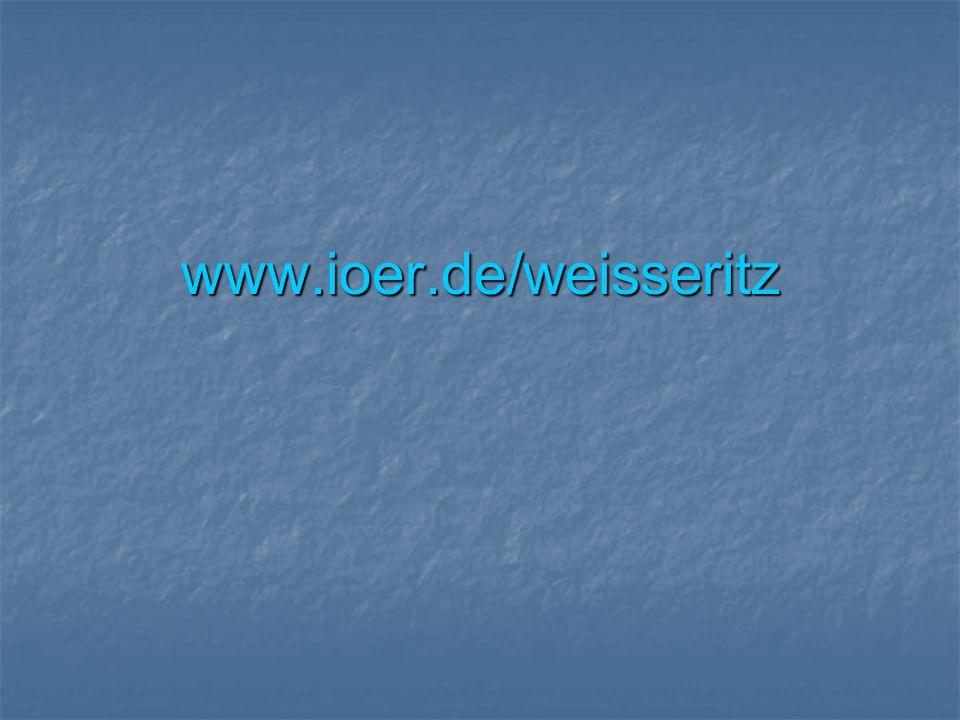 www.ioer.de/weisseritz