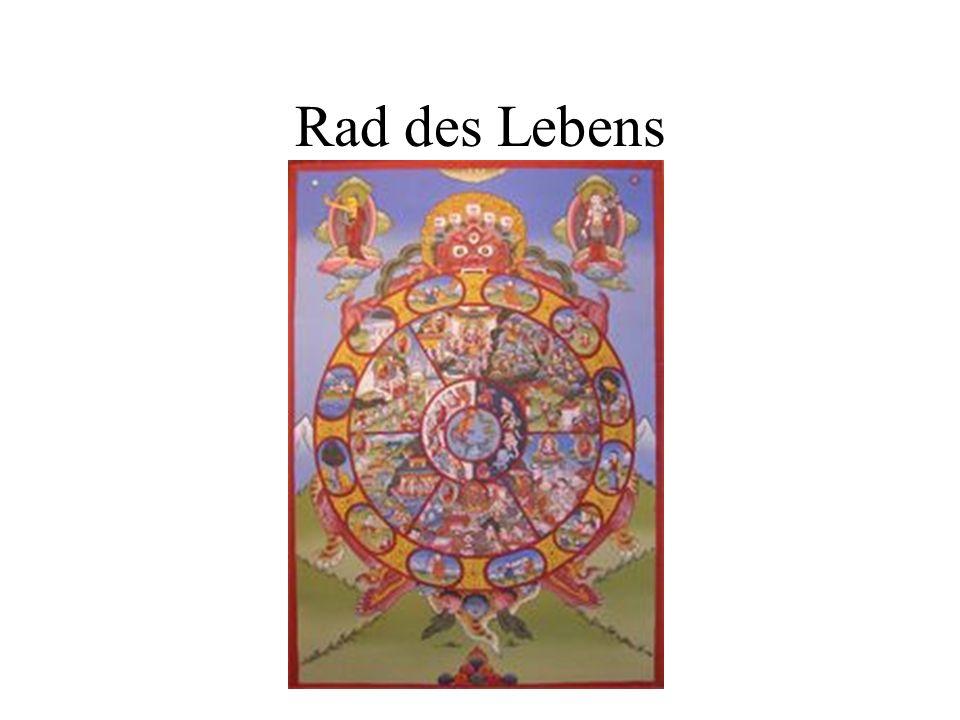Buddhismus in Bonn: Explizite religiöse Identität der Gemeinschaften (2000)