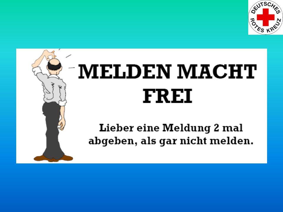Zugführer Gruppenführer Truppführer Einsatzeinheit Helfer