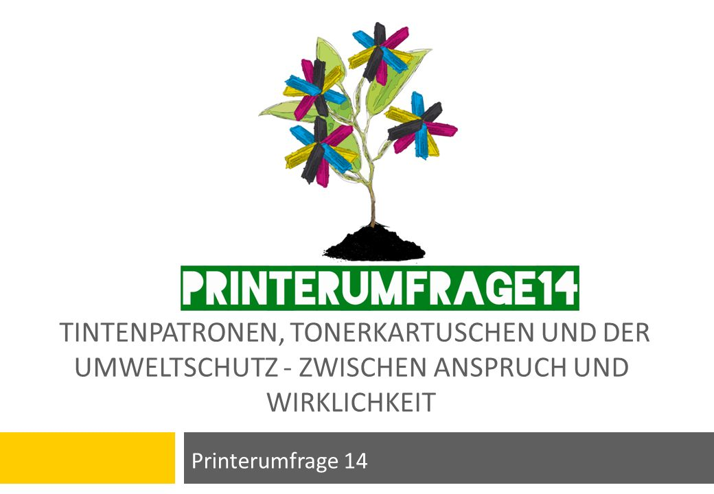TRENDS Printerumfrage 14