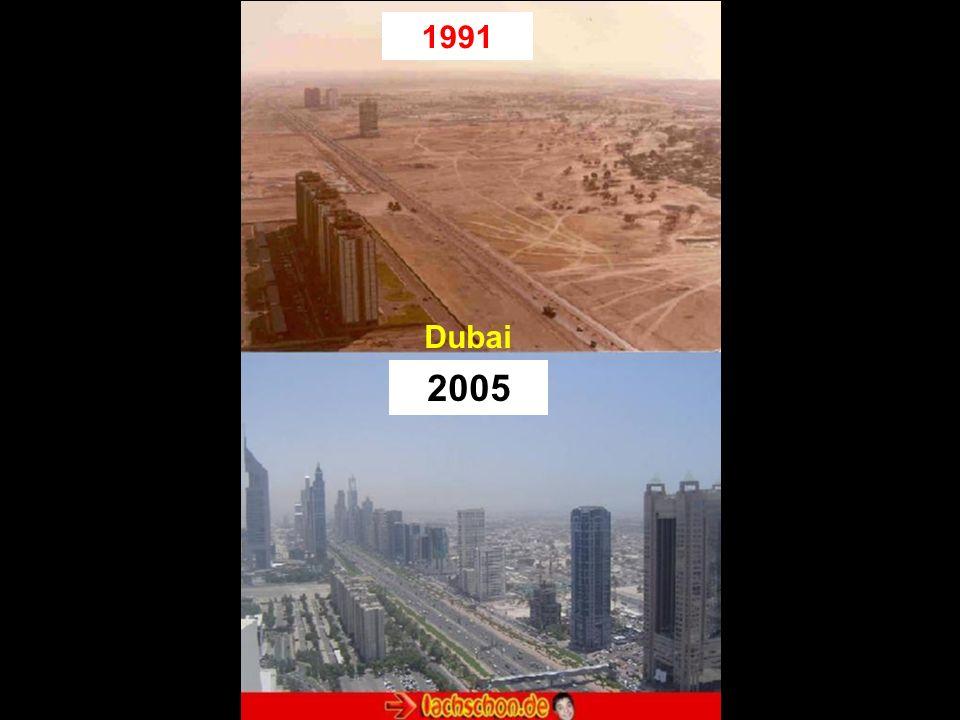 Dubai 1991 2005