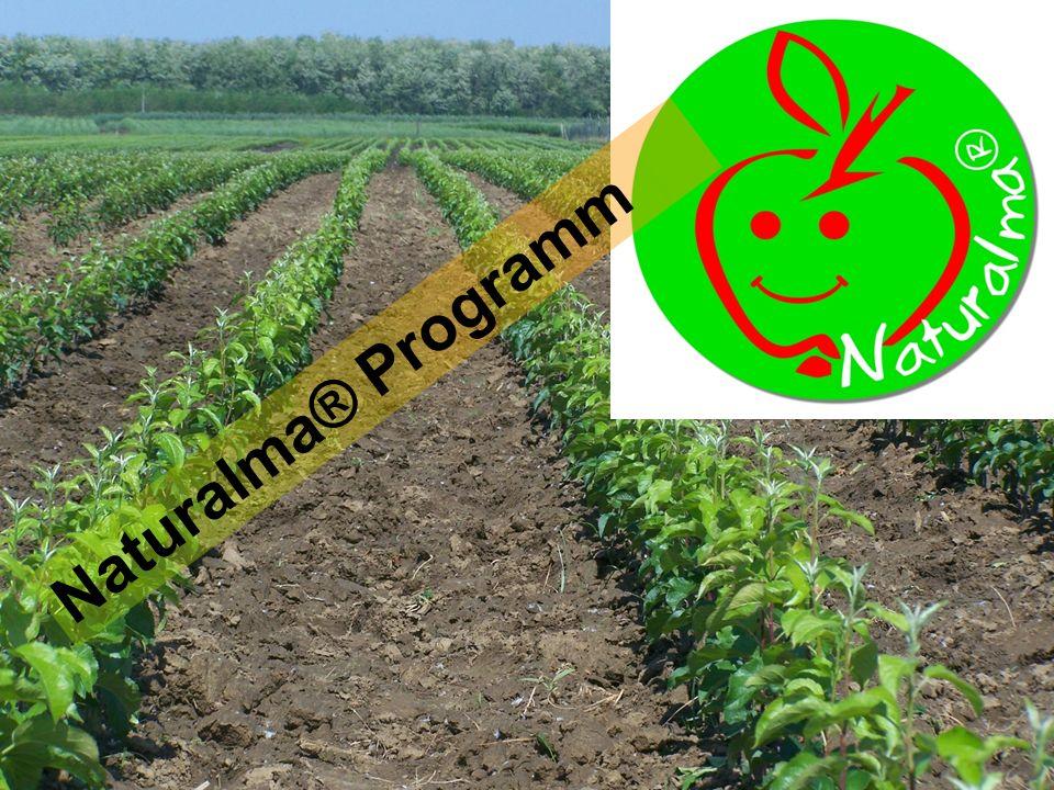 Naturalma® Programm