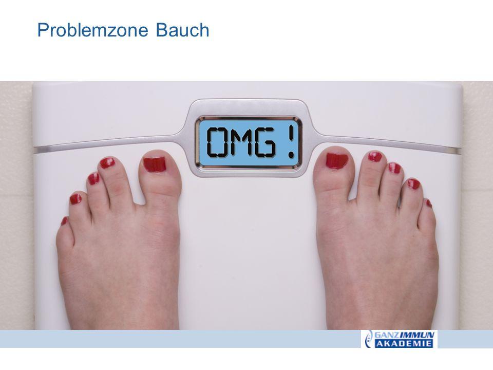 Problemzone Bauch