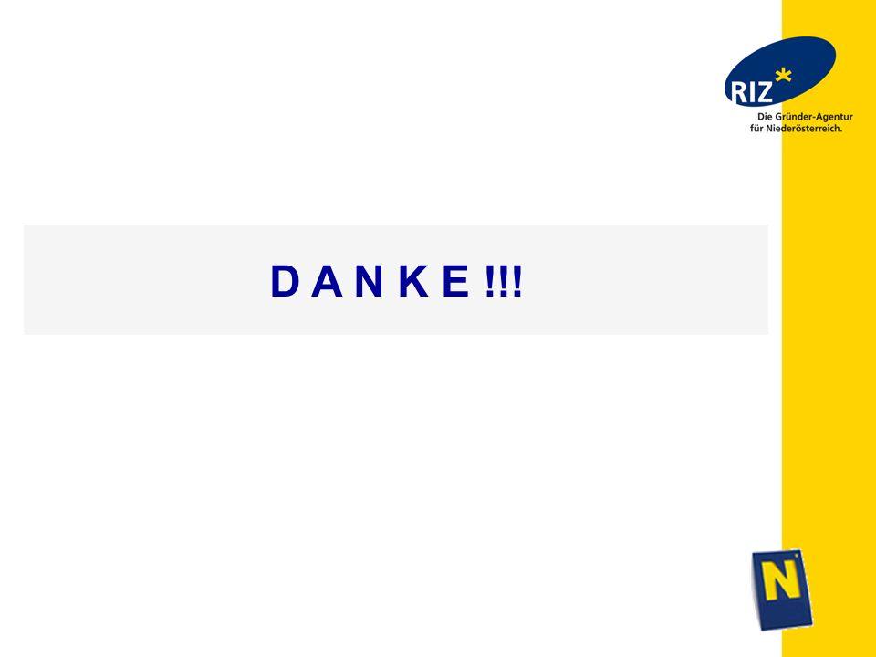 D A N K E !!!