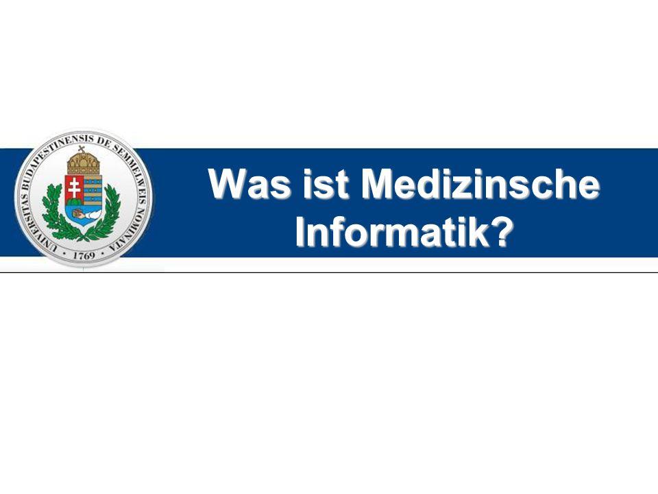 Anwendungsbereiche Management von Gesundheitsdaten Medizinische Dokumentation elektronische Patientenakten (Electronic Health Records/EHR) elektronische Gesundheitskarte / Elektronischer Heilberufsausweis (HBA) auch Health Professional Card (HPC) E-Appointment (Online-Terminvergabe) DR.