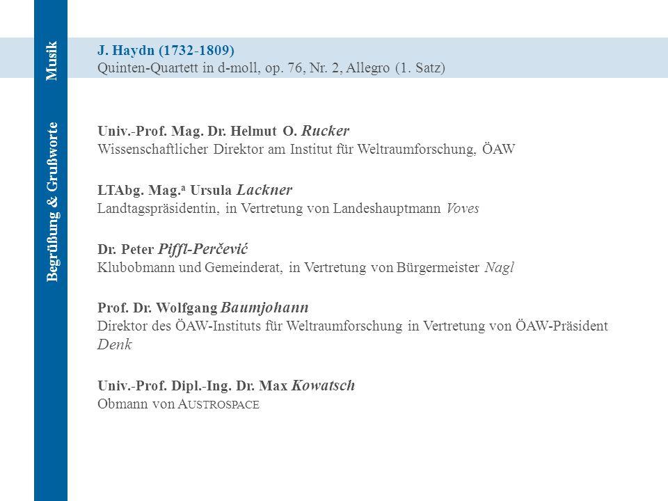 W.A.Mozart (1756-1791) Quartett in C-Dur, KV 157, Allegro (1.