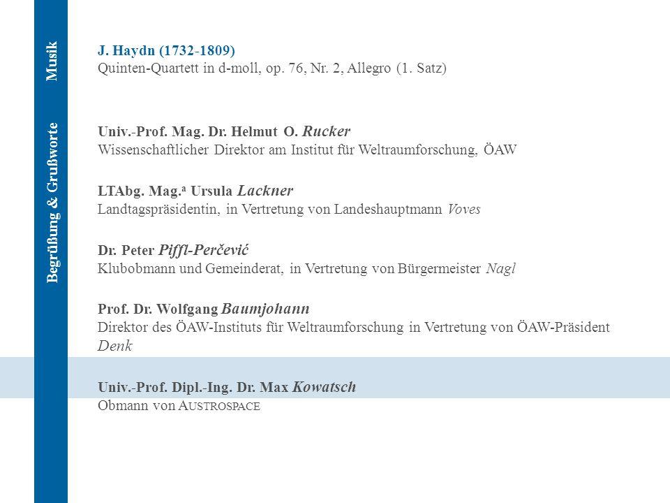 F.Schubert (1797-1828) Quartett in B-Dur, D 112, op.