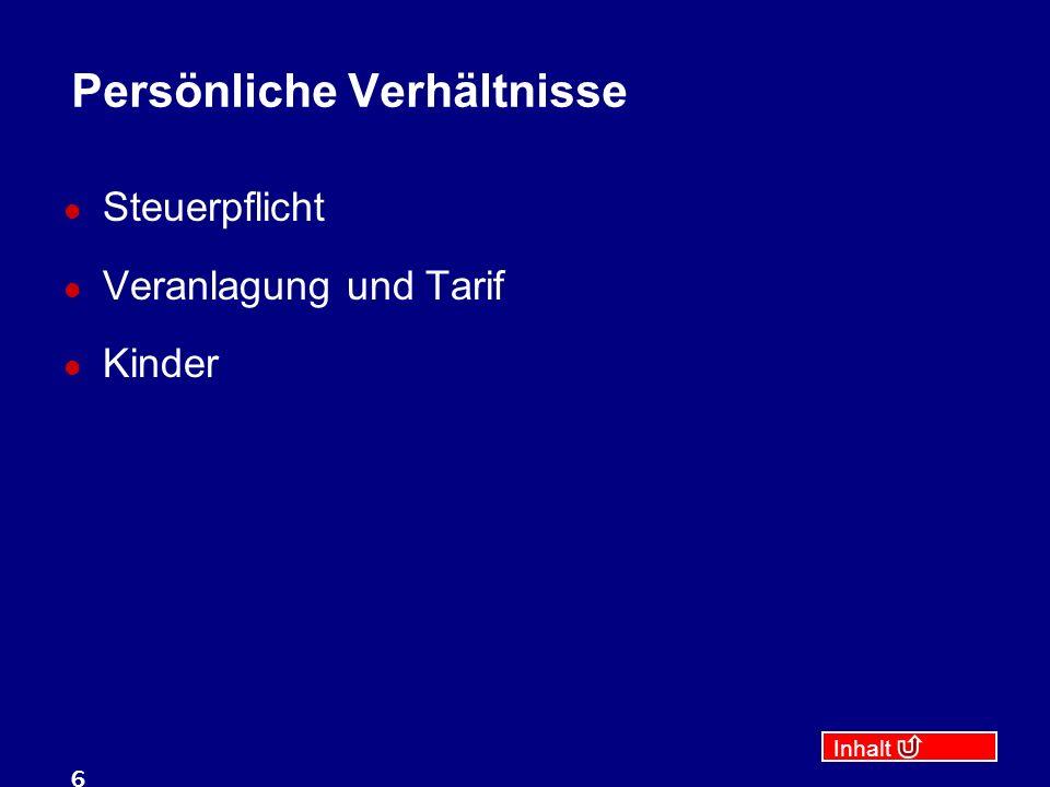 Inhalt 27 Folgen der Betriebsaufspaltung Besitzunternehmen ist Verpachtungs-Gewerbebetrieb Grundstück und GmbH-Anteil sind notwendiges Betriebsvermögen Gewinnausschüttung mit 60 % mit dem Ausschüttungsbeschluß
