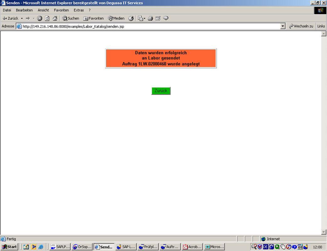 Seite 1830.01.2003 Dr. J. Winkler jw http://www.jwconsulting.de