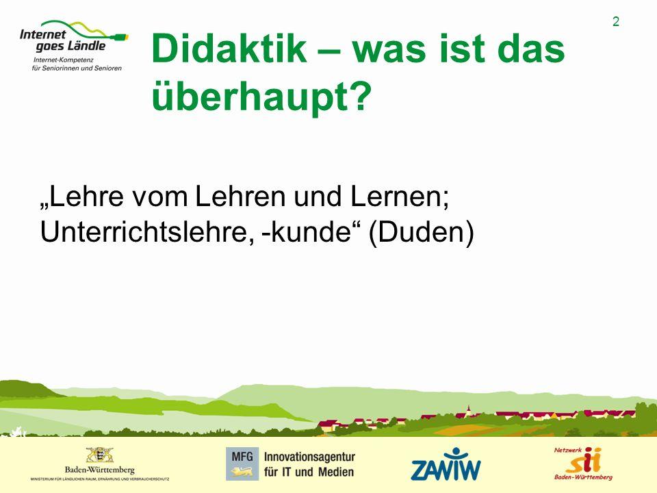 13 MUSTERPRÄSENTATION 09.01.2008 13 Humor Reichern Sie Ihre Lernangebote, Treffen etc.