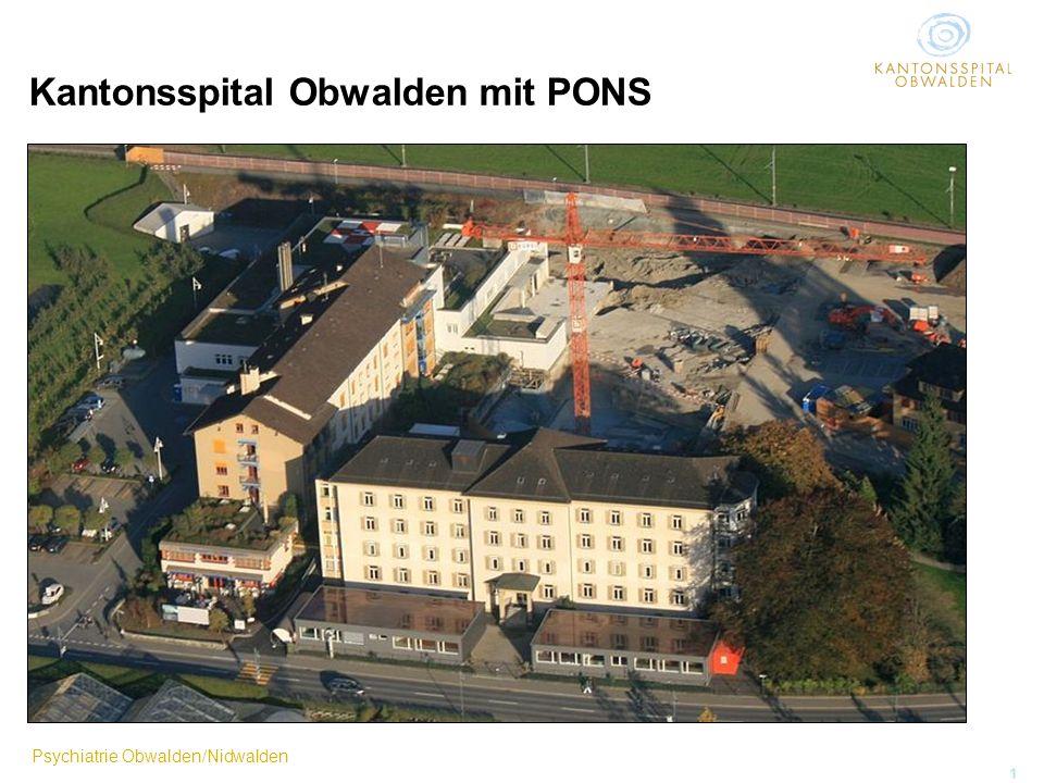 1 Kantonsspital Obwalden mit PONS