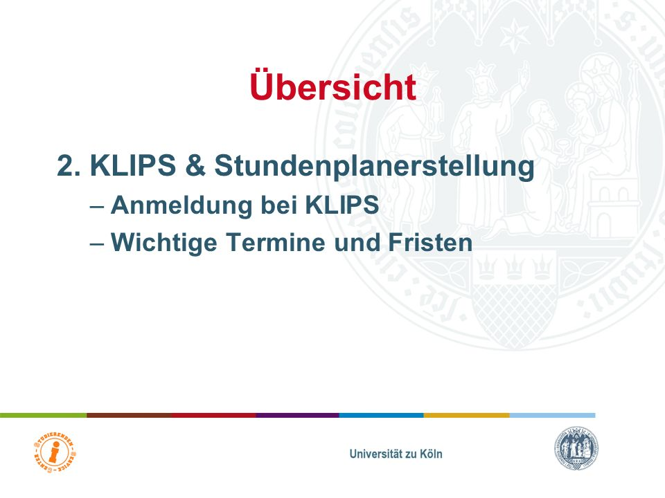 Humanwissenschaftliche Fakultät Department Heilpädagogik Studierenden-Service-Center 35 FS Lernen Prof.