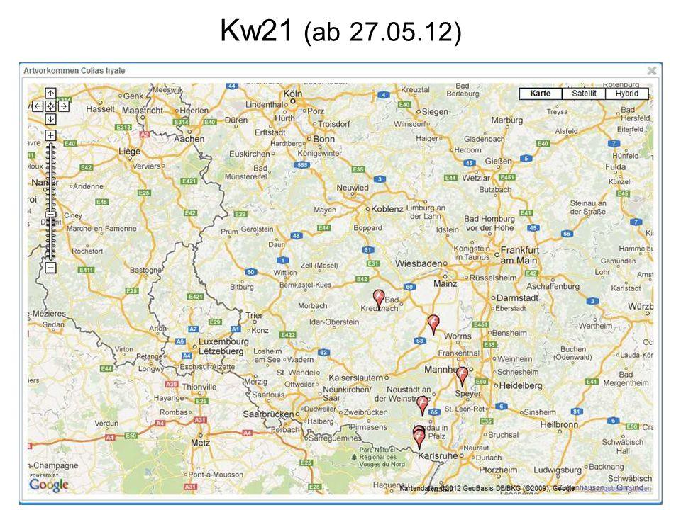 Kw21 (ab 27.05.12)