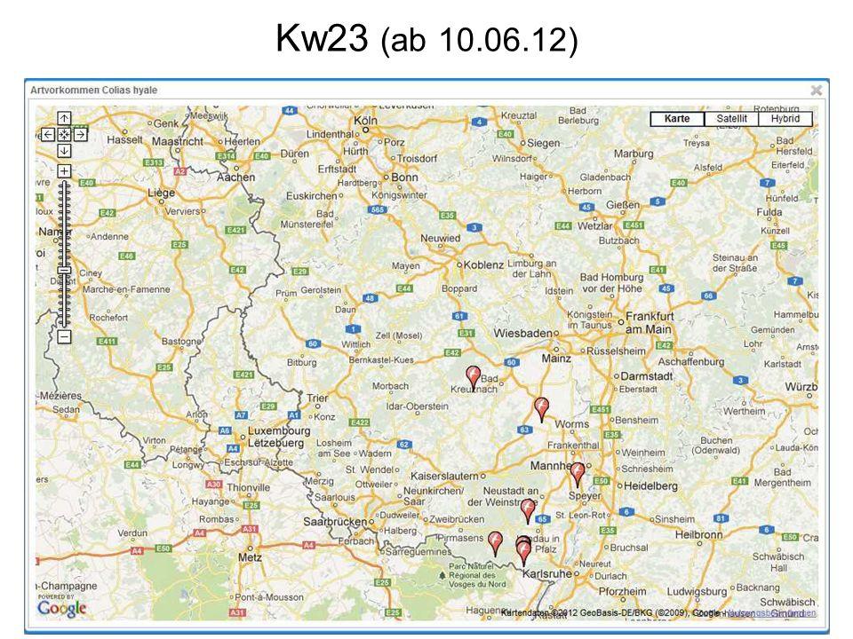 Kw23 (ab 10.06.12)