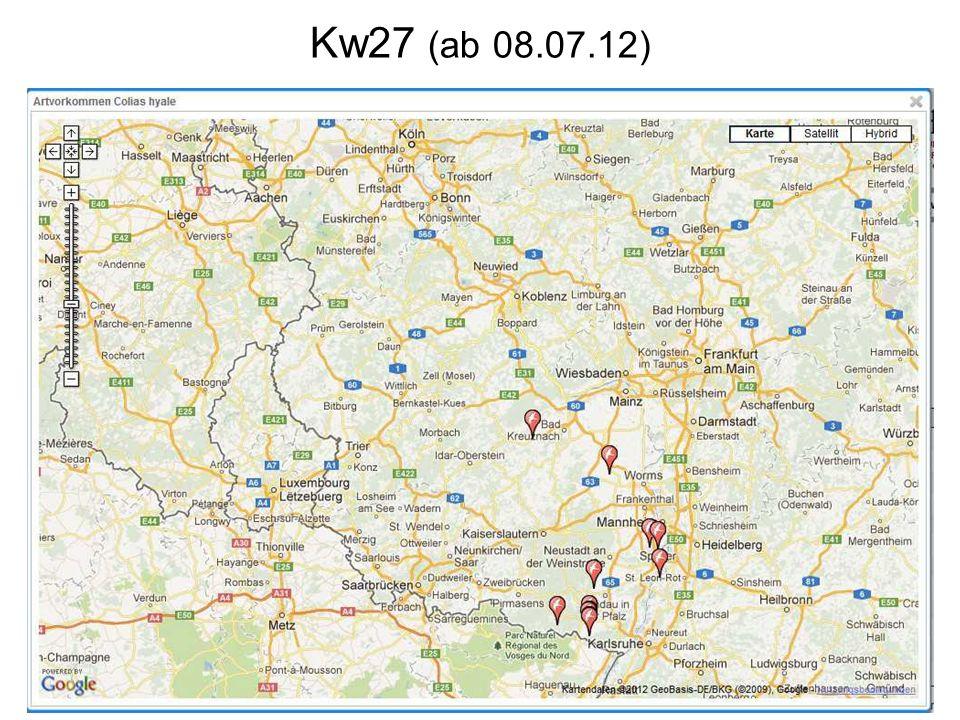 Kw27 (ab 08.07.12)