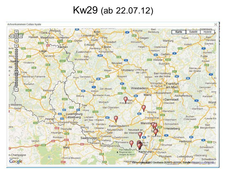 Kw29 (ab 22.07.12)
