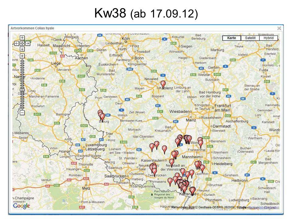 Kw38 (ab 17.09.12)