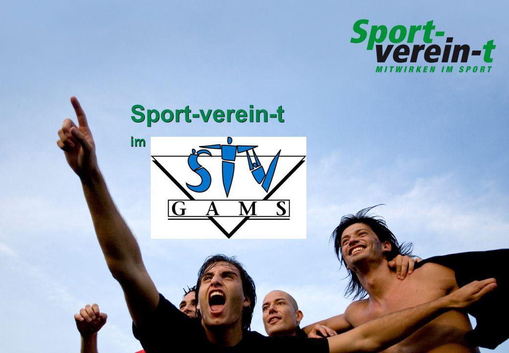 Sport-verein-t im Sport-verein-t im