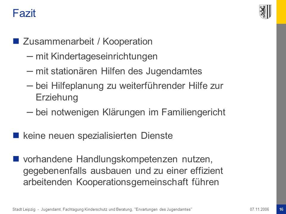 Stadt Leipzig -16Jugendamt, Fachtagung Kinderschutz und Beratung,